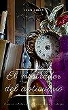 Libros PDF El mostrador del anticuario Quince relatos cortos de amor intriga y suspense (PDF y EPUB) Descargar Libros Gratis