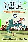 Mlle Charlotte, tome 6:La meilleure entraîneuse de foot par Demers