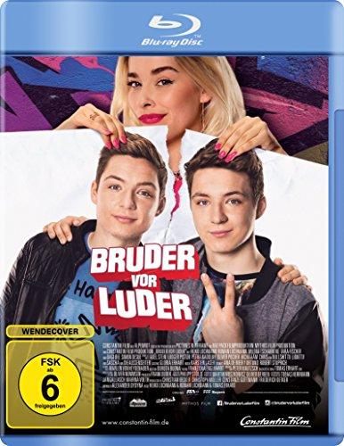 Bruder vor Luder [Blu-ray]