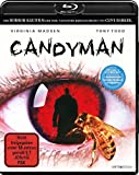 Candyman Bluray