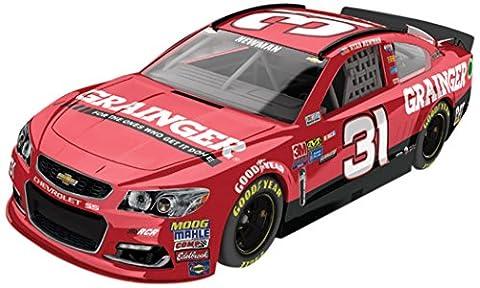 Chevrolet SS, No.31, Richard Childress Racing, Grainger, Nascar, 2017, Modellauto, Fertigmodell, Lionel Racing 1:64