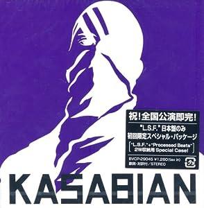Kasabian - L. S. F.