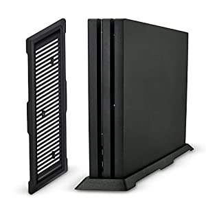 Sony Playstation 4 PRO Schwarz Vertikal Stand (PS4 PRO)