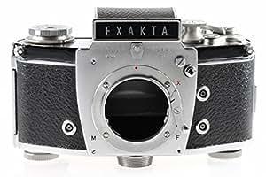Exakta Varex IIa II a 2a 2 a Body SLR camera reflex