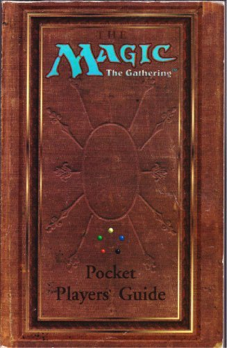 The Magic, the Gathering, Pocket Players Guide