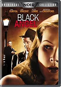 Black Angel [DVD] [Region 1] [US Import] [NTSC]
