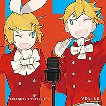 #OUTDOORER (feat. Kagamine Len&Kagamine Rin)
