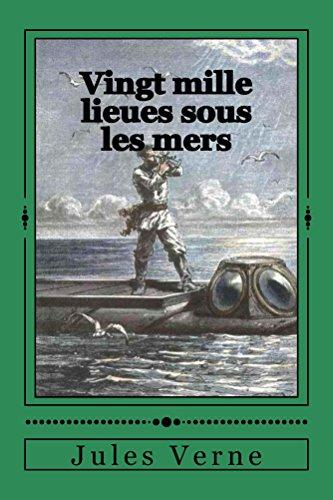 Vingt mille lieues sous les mers (Série Jules Verne t. 9)