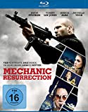 Mechanic: Resurrection [Blu-ray] (Blu-ray)
