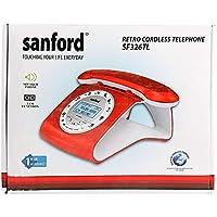 سانفورد ريترو هاتف لاسلكي، SF326TL