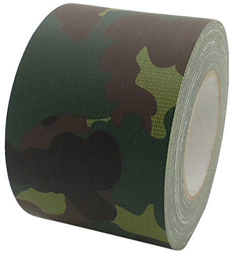 camouflage-rs195cam50x10-50-mm-x-10-m-matt-finished-printed-waterproof-cloth-tape-forest-pattern-gre