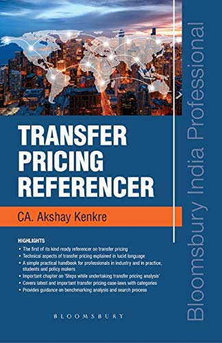 Transfer Pricing Reference