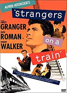 Strangers On A Train - Special Edition  (2 Discs)  [1951] [DVD]