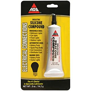 AMERICAN GREASE STICK (AGS) - 1/2-oz. Dielectric Silicone Grease