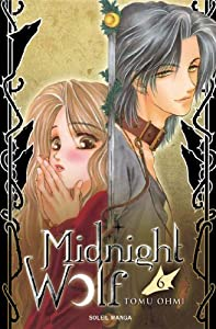 Midnight Wolf Edition simple Tome 6
