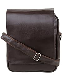 S3 Leather Sling Bag For Unisex