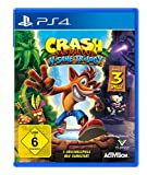 Crash Bandicoot N.Sane Trilogy - [PlayStation 4]