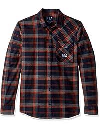 Fox Men's Drezzy Flannel