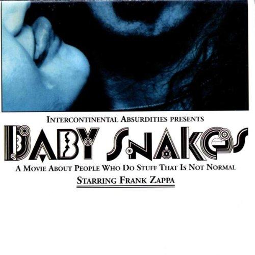 Preisvergleich Produktbild Baby Snakes