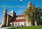 Hildesheimer Ansichten (Wandkalender 2018 DIN A3 quer): Hildesheim bei Tag und Nacht (Monatskalender, 14 Seiten) (CALVENDO Orte) [Kalender] [Apr 01, 2017] Scholz, Frauke