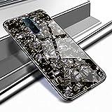 Funda® Fermeté Smartphone Coque pour Oppo RX17 Pro(Noir)