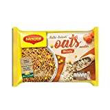 #7: Maggi Nutri-licious Oats Noodles, Masala, 75g