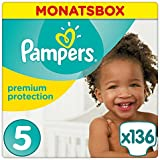 Pampers Premium Monthly Box S5 136 pcs