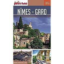 NÎMES - GARD 2017/2018 Petit Futé