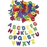 Eduplay 200048 Moosgummi Buchstaben