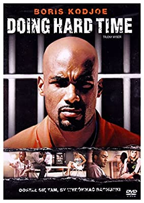 Doing Hard Time [EU Import]