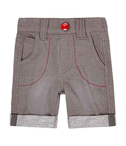 LamaLoLi Babies Shorts - grau - 24M