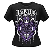 Asking Alexandria - Demonic (T-Shirt Donna Tg. S) [Italia]