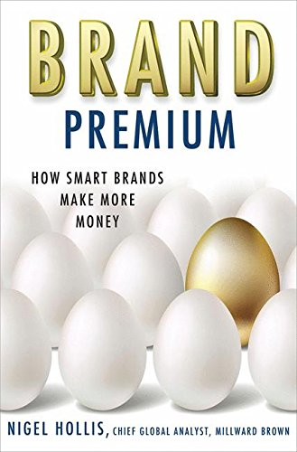 Brand Premium: How Smart Brands Make More Money
