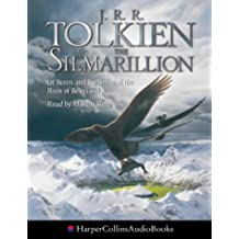 The Silmarillion Part 3: Audio Cassette