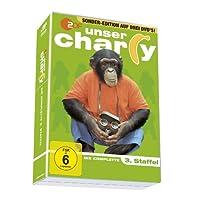 Unser Charly - Die komplette dritte Staffel [3 DVDs]