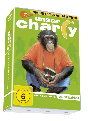 Staffel 3 Box, Sonder-Edition (3 DVDs)