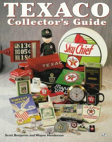 Texaco Collector S Guide