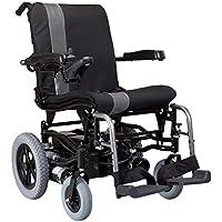 Karma Ergo Traveller eléctrico de silla. Una Fácil silla de ruedas eléctrica/S Incluye entrega/einweisung/montaje in situ