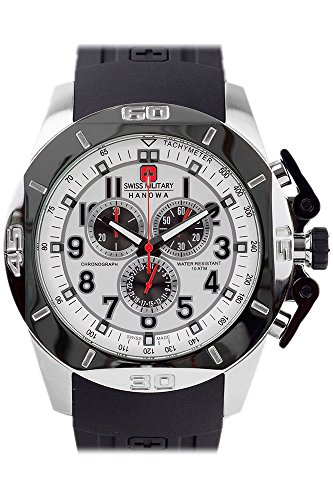Reloj Swiss Military Hanowa - Hombre 06-4295.04.001
