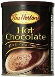 Tim Hortons Lata de 500 g de chocolate caliente, 17,6 oz