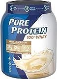 Pure Protein - Whey Vanilla Cream 1.75 Lbs.