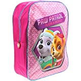Best Paw Patrol Kid Books - Girl's Pink PAW Patrol Skye & Everest School Review