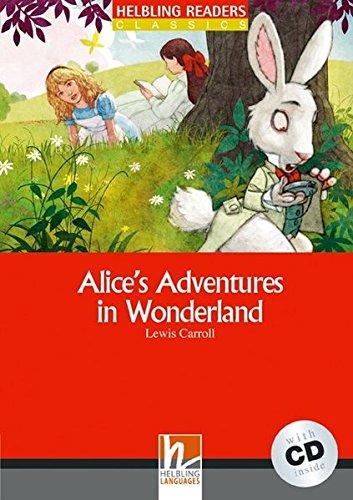Alice In Wonderland (+ CD)