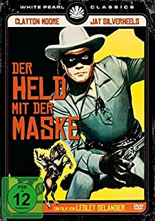 Der Held mit der Maske - Original Kinofassung