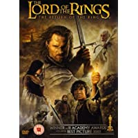 Lord Of Rings 3