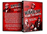 Cliff Compton - Wake Up Time to Die w/ Sex Ferguson and Freight Train by Luke Gallows