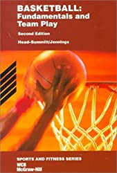 Basketball: Fundamentals and Team Play by Debby Jennings (1995-07-01)