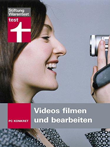 PC konkret - Videos filmen und bearbeiten