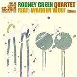 Green Rodney Quartet Feat. Wolf Warren: Live at Jazzhus Montmartre Copenhagen (Audio CD)
