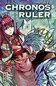Chronos Ruler Edition simple Tome 5